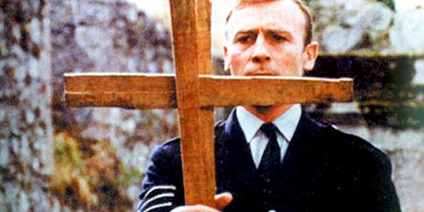 edward woodward the wicker man