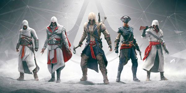 Assassin S Creed Where Can The Series Go From Here