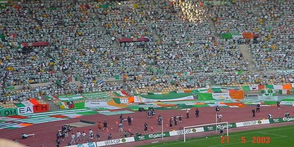 Celtic Seville