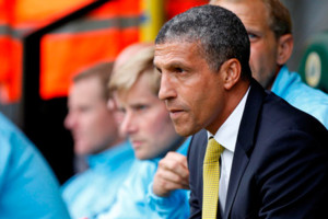 Chris Hughton 2