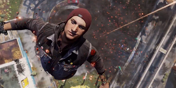 Infamous Second Son Th 600x300