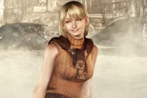 Resident Evil 4 - Ashley Graham