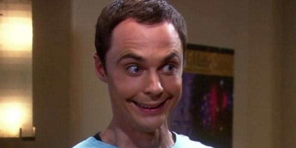 Big Bang Theory: Sheld...