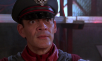 Street Fighter Raul Julia