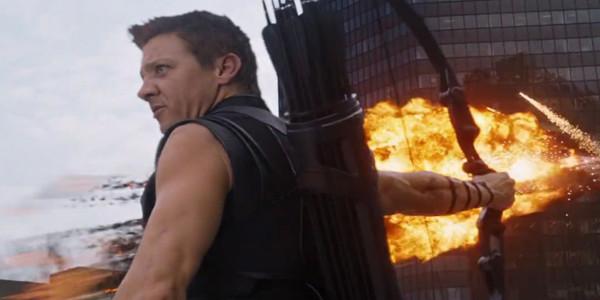 Hawkeye Fires Blind