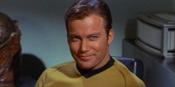 James Kirk Shatner