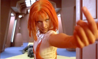 milla jovovich the fifth element