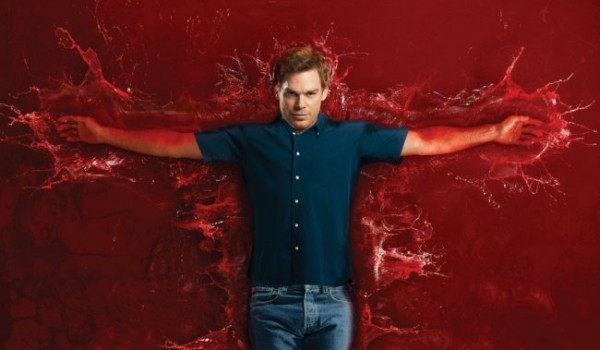 Season 7 Dexter