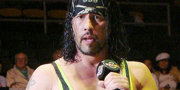 11. X-Pac Nearly Kills Himself With Anal Tear In The Ring