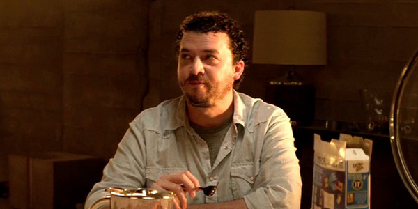 This Is The End Danny Mcbride