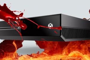 Devil Xbox