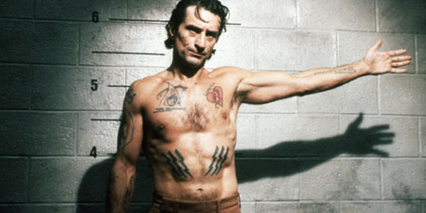 Robert De Niro Cape Fear