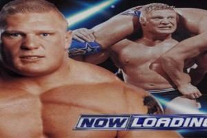 00 Brock Lesnar Here Comes The Pain