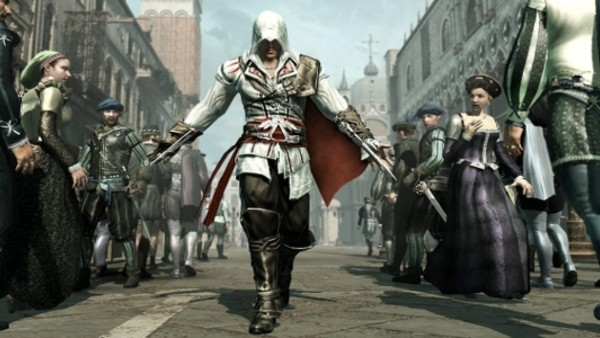 Assassin S Creed 3 Reasons Connor Is Far Better Than Ezio