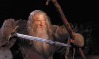Gandalf Is Epic
