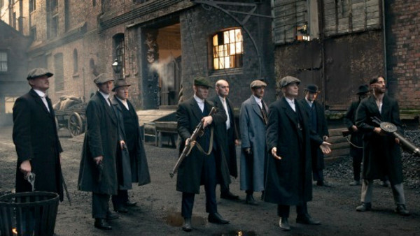 1. What Part Of Birmingham Do The Peaky Blinders Reside?