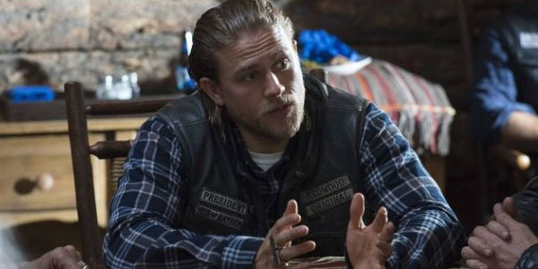 Sons Of Anarchy Salvage
