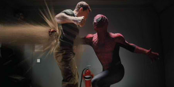 10 Memorable Punch Scenes In Comic Book Movies – Page 3