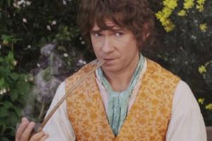 The Hobbit Freeman