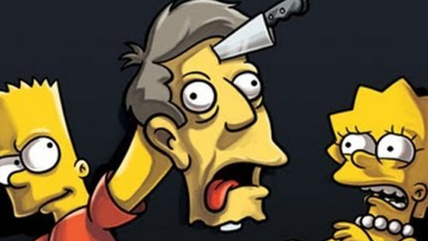 The Simpsons: 10 Best Treehouse Of Horror Episodes