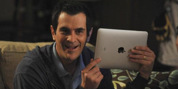Modern Family Apple