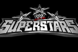 WWE Superstars logo