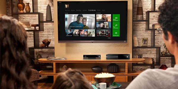 Xbox One Tv