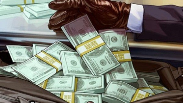 GTA V Online: 5 Ways To Spend Your $500,000
