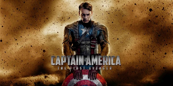 Hd Wallpapers Captain America The First Avenger Movie Wallpaper 1680x1050 Wallpaper