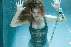 Isla Fisher Drowning Now You See Me