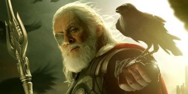 Odin Raven