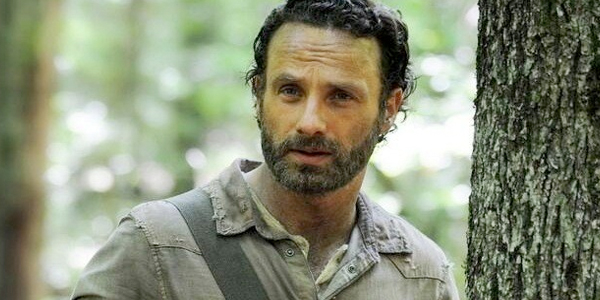 The Walking Dead Indifference