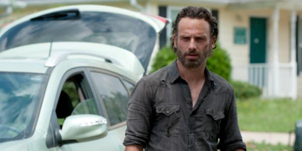 The Walking Dead Tv