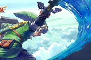 Wallpapers The Legend Of Zelda Skyward Sword Widescreen X