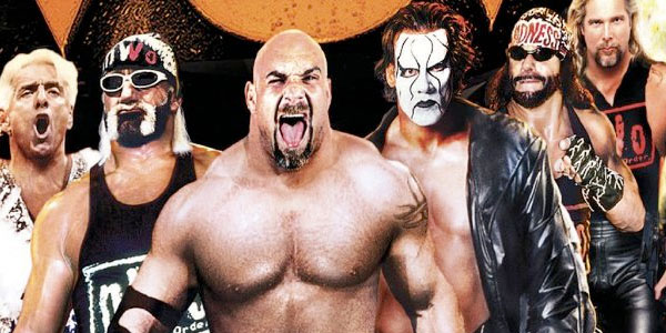 Wcw Bogus Sting: WWE: 10 Reasons WCW Should Return In 2014