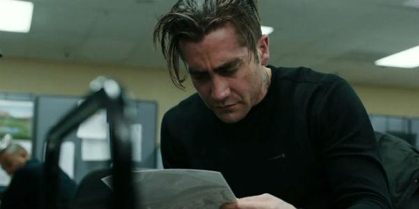 Jake Gyllenhaal Prisoners Jake Gyllenhaal En Prisoners