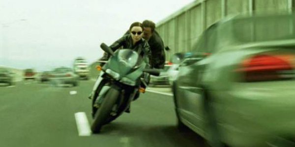13 Best Motorbike Chases In Film – Page 3