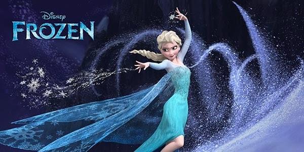 Frozen Elsa1