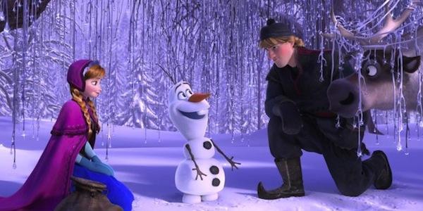 Frozen 40517