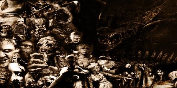 Horror Movie Collage Photo By Dooley8625 Photobucket Xvgupe20