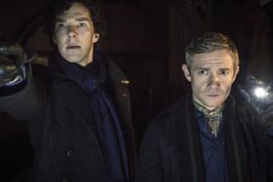 Sherlock Season3