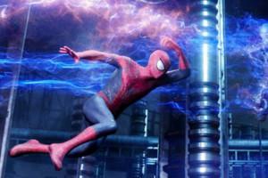 The Amazing Spiderman 2 Trailer