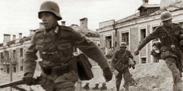 a history of world war ii the most costly and intense conflict in human history World war ii: world war ii, conflict that involved virtually every part of the world  world war ii was the most destructive war in history estimates of those .