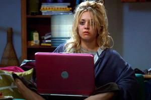 Big Bang Theory Penny