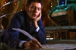 Doctor Who Music Of The Spheres
