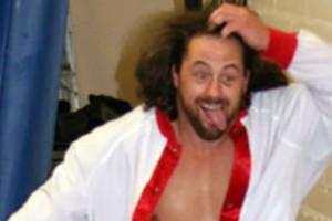 Eugene Wrestling