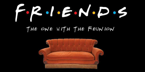 Friends Reunion: 18 Glaring Questions It Must Answer