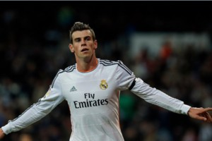 Gareth Bale Real Madrid1