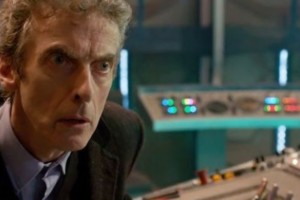 Peter Capaldi Doctor Who Time Of The Doctor1