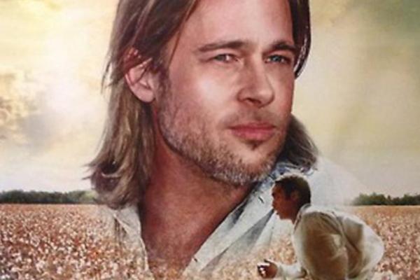 12 Years A Slave Brad Pitt